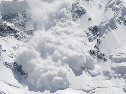 Avalanche Control risk class thumbnail