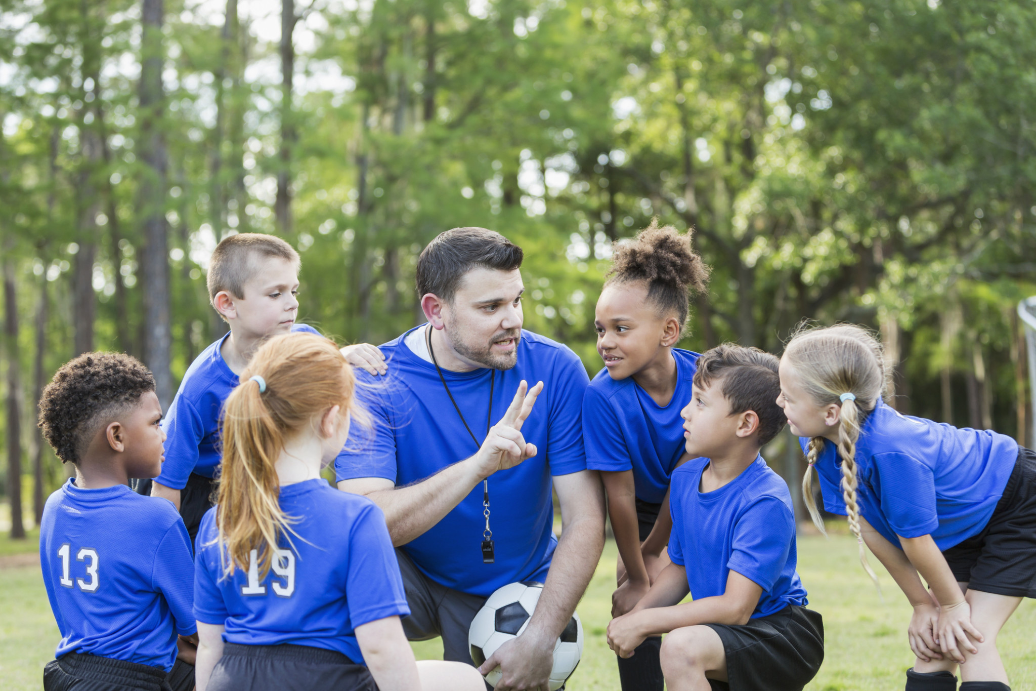 Insurance For Athletic Camps and Sports Coaches
