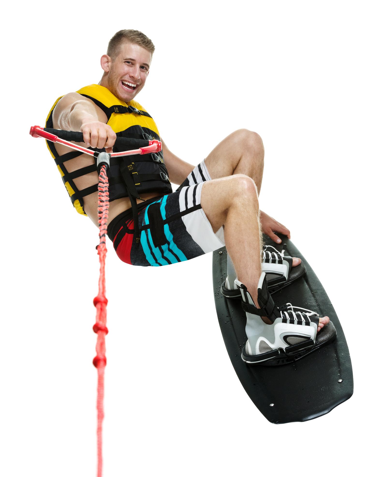 Water Sports Insurance