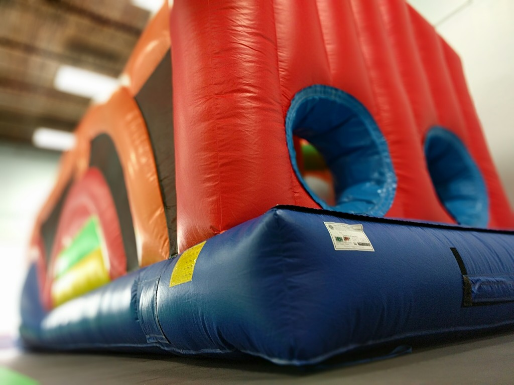 Inflatables & Bounce Houses