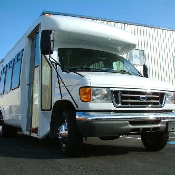 Bus Insurance