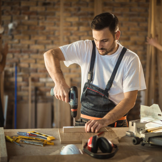 Artisan Specialty Contractors