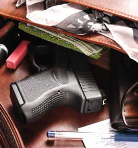 Firearm & Concealed Carry
