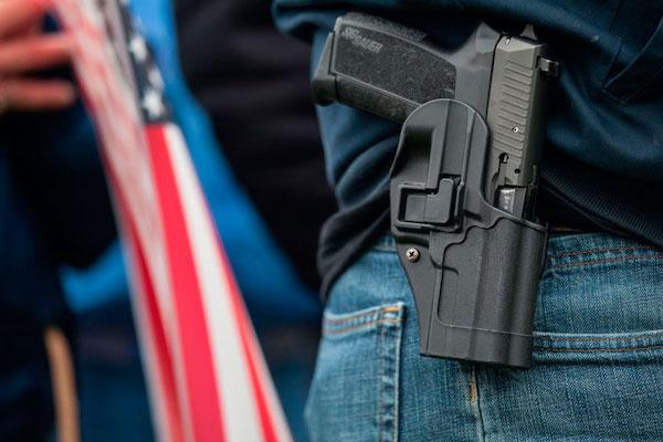 Firearm Liability