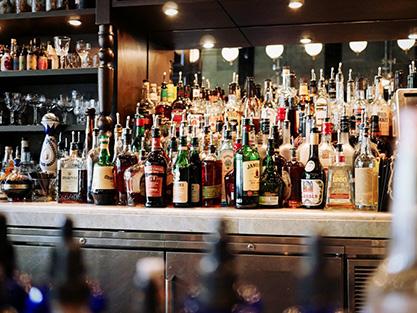 Bars Taverns Clubs