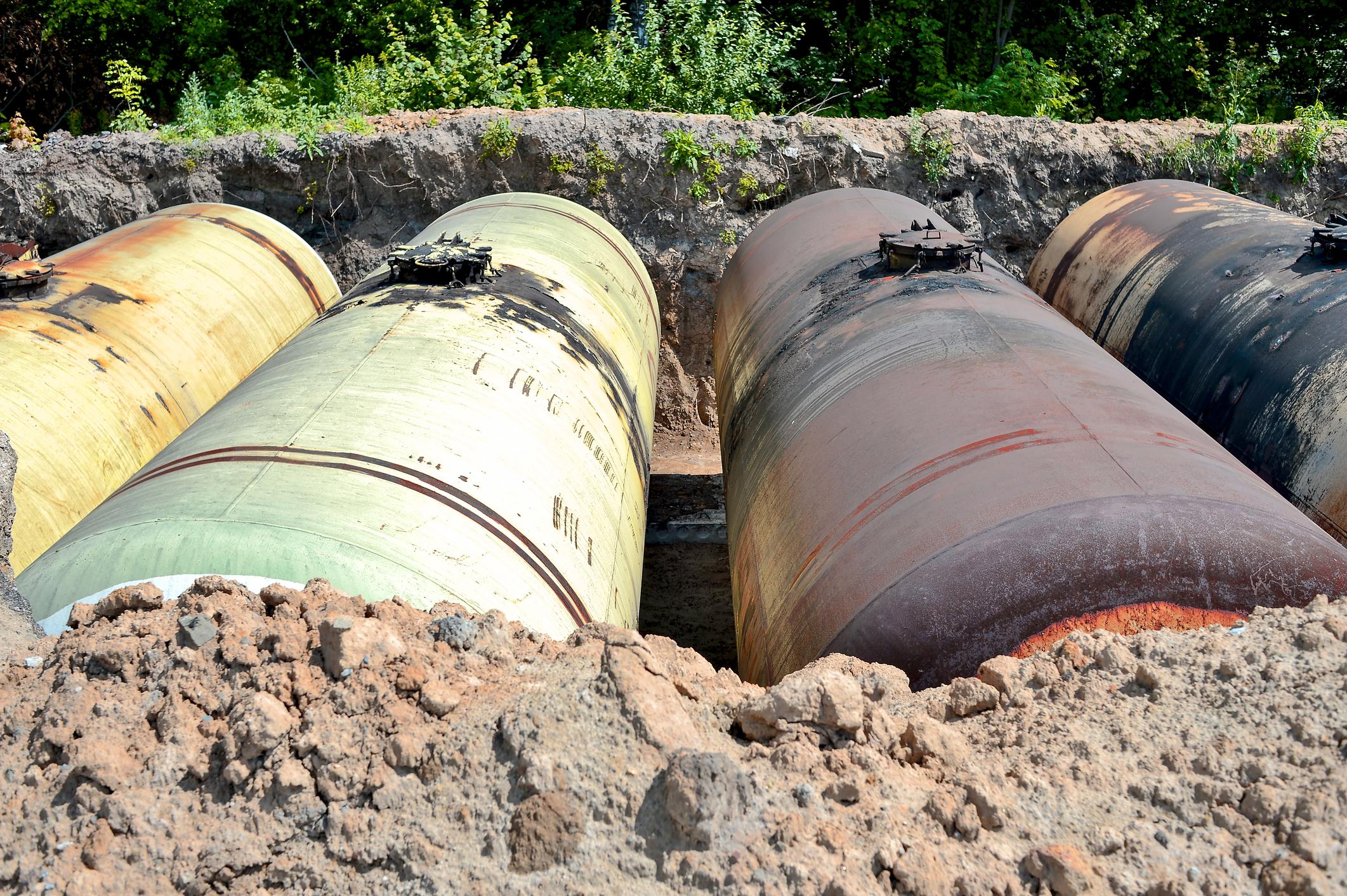 underground storage tanks insurance