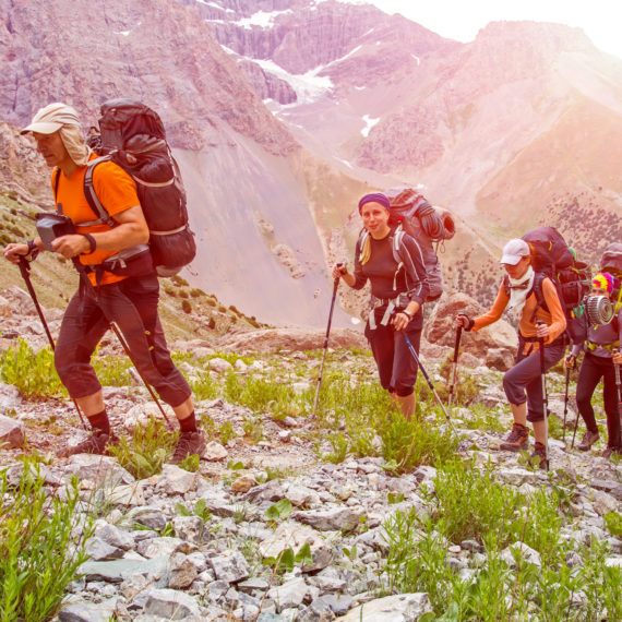 outfitters and guides