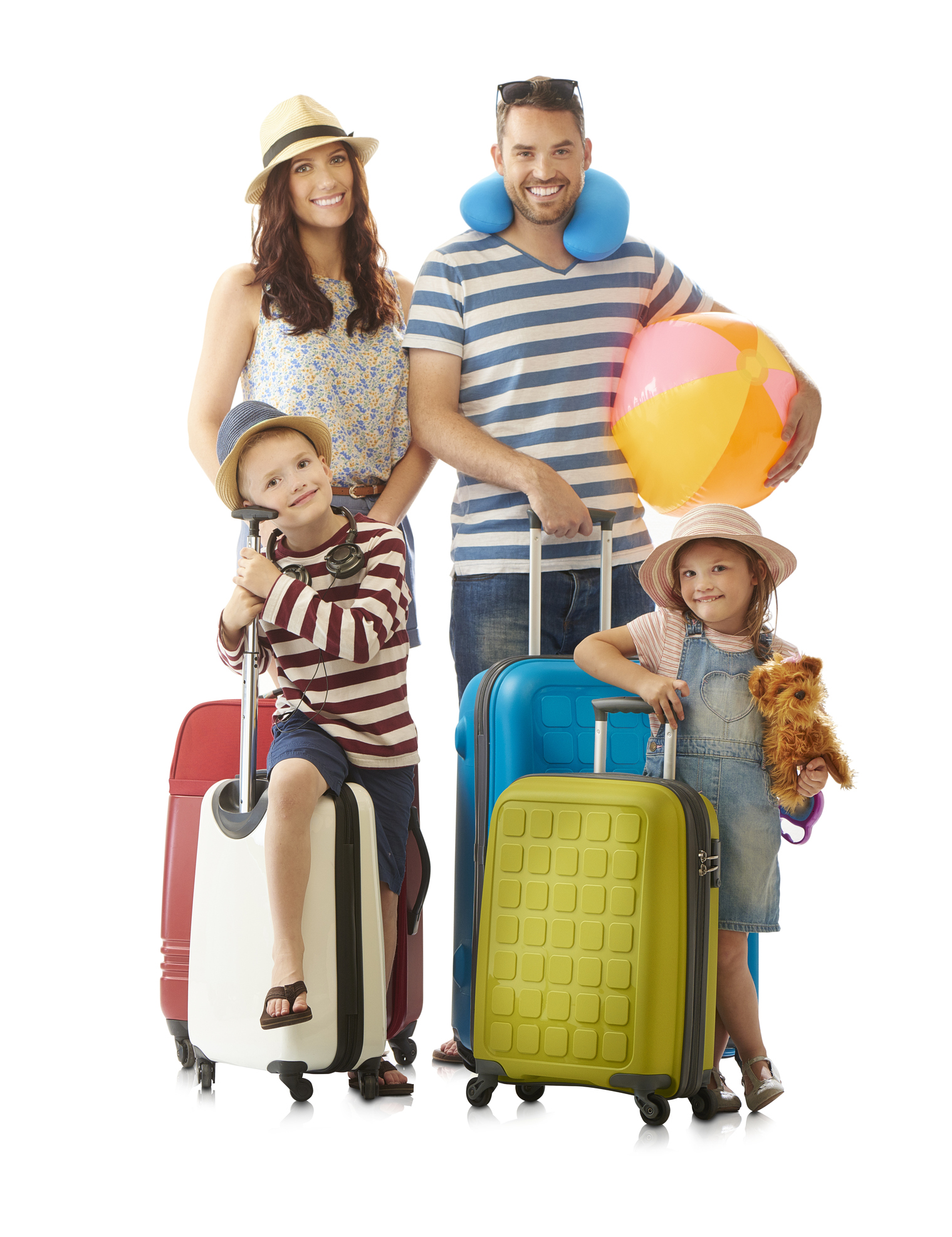 Liability Insurance for Summer Activities