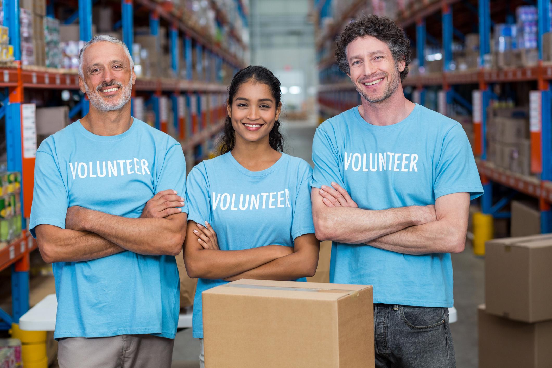 insurance for volunteers