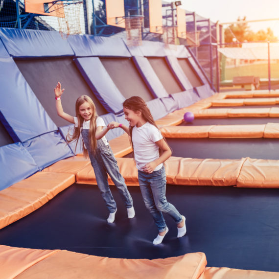 insurance for trampoline parks