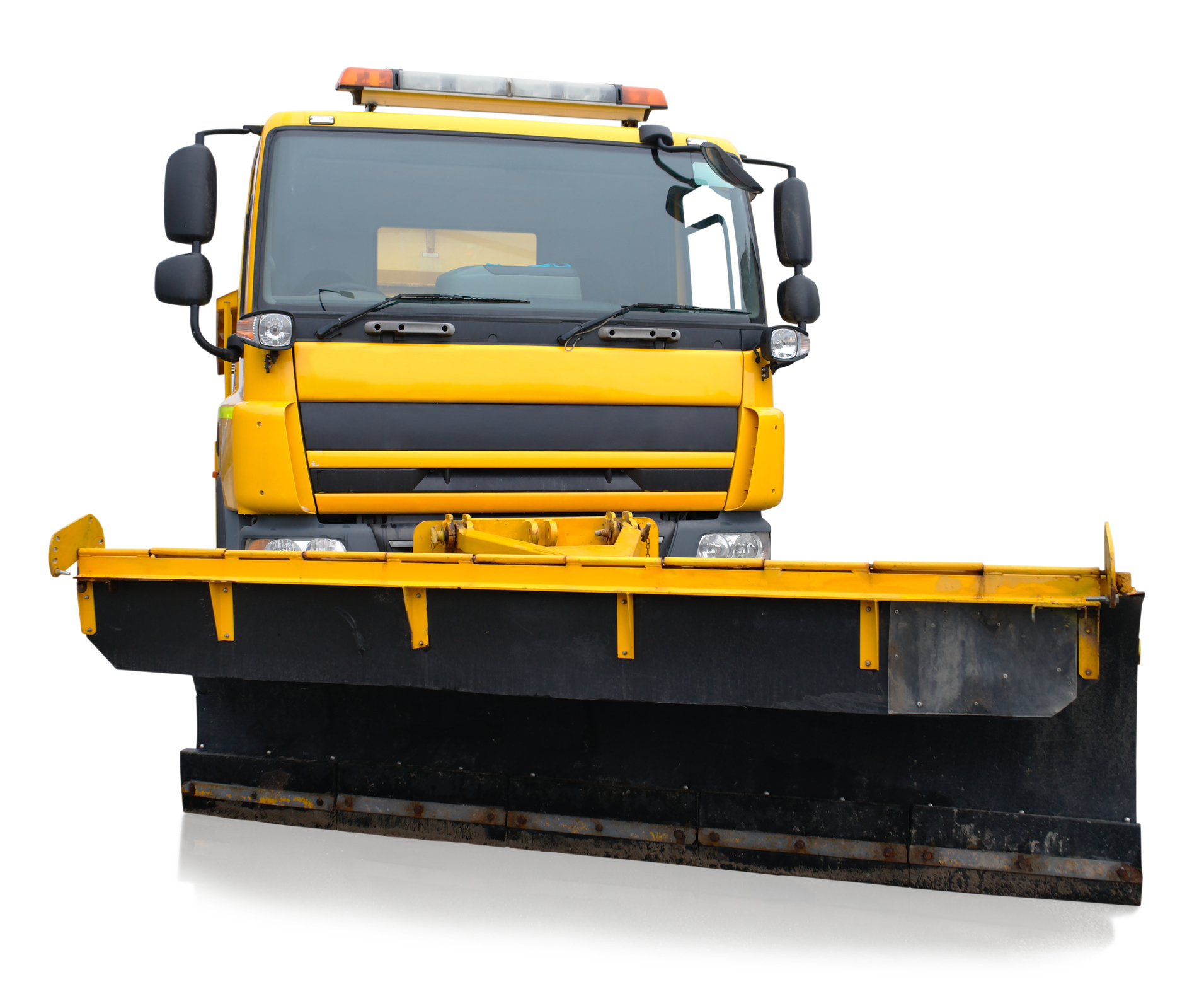 Snow Removal Insurance