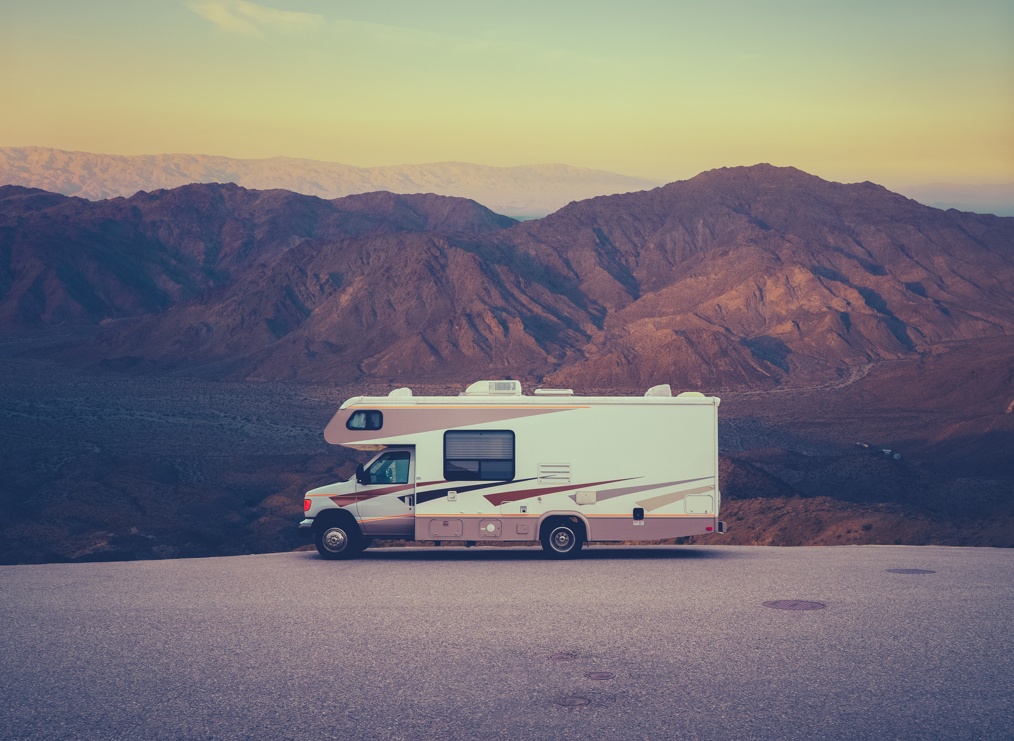 International RV Insurance