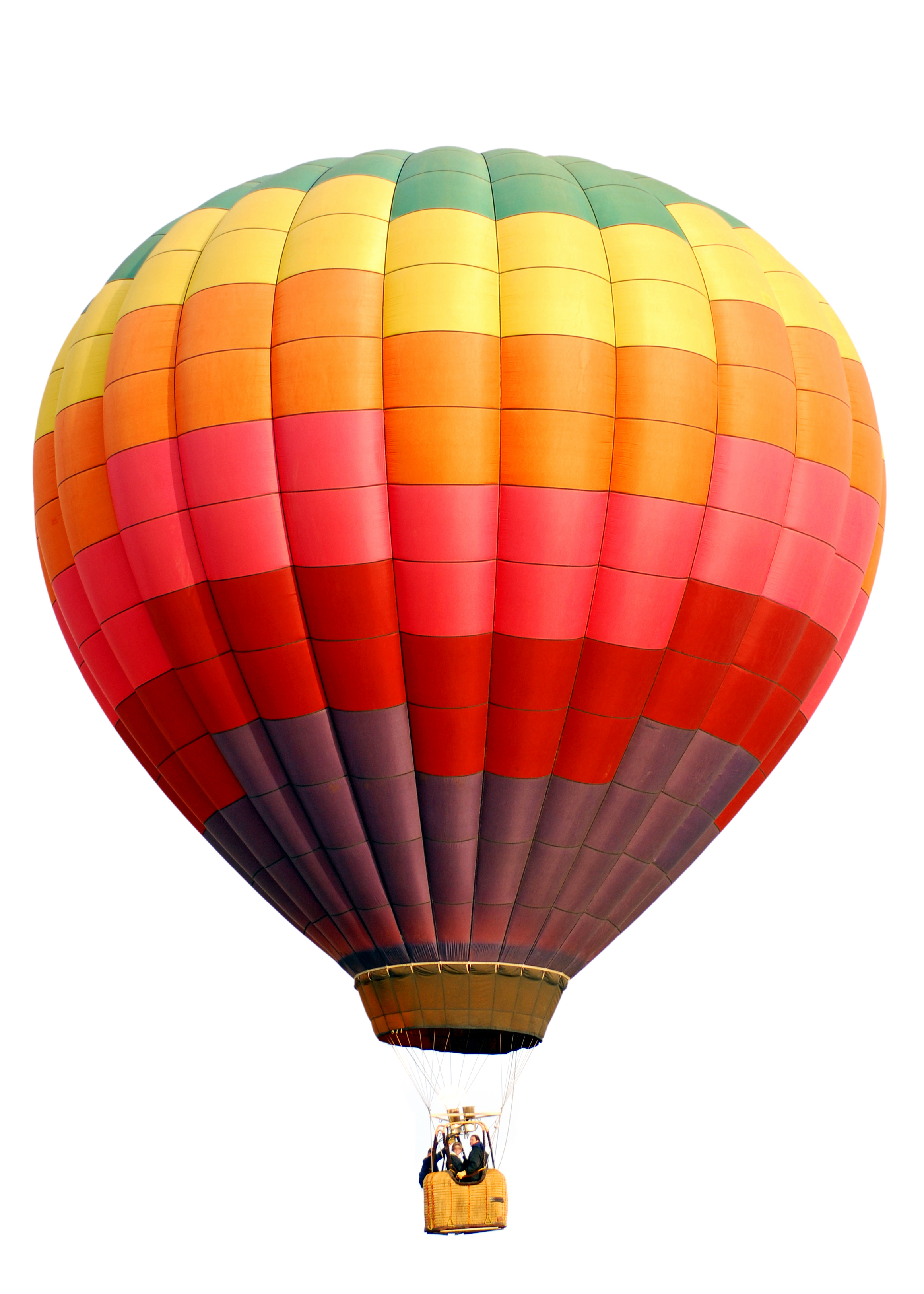 insurance for hot air balloons