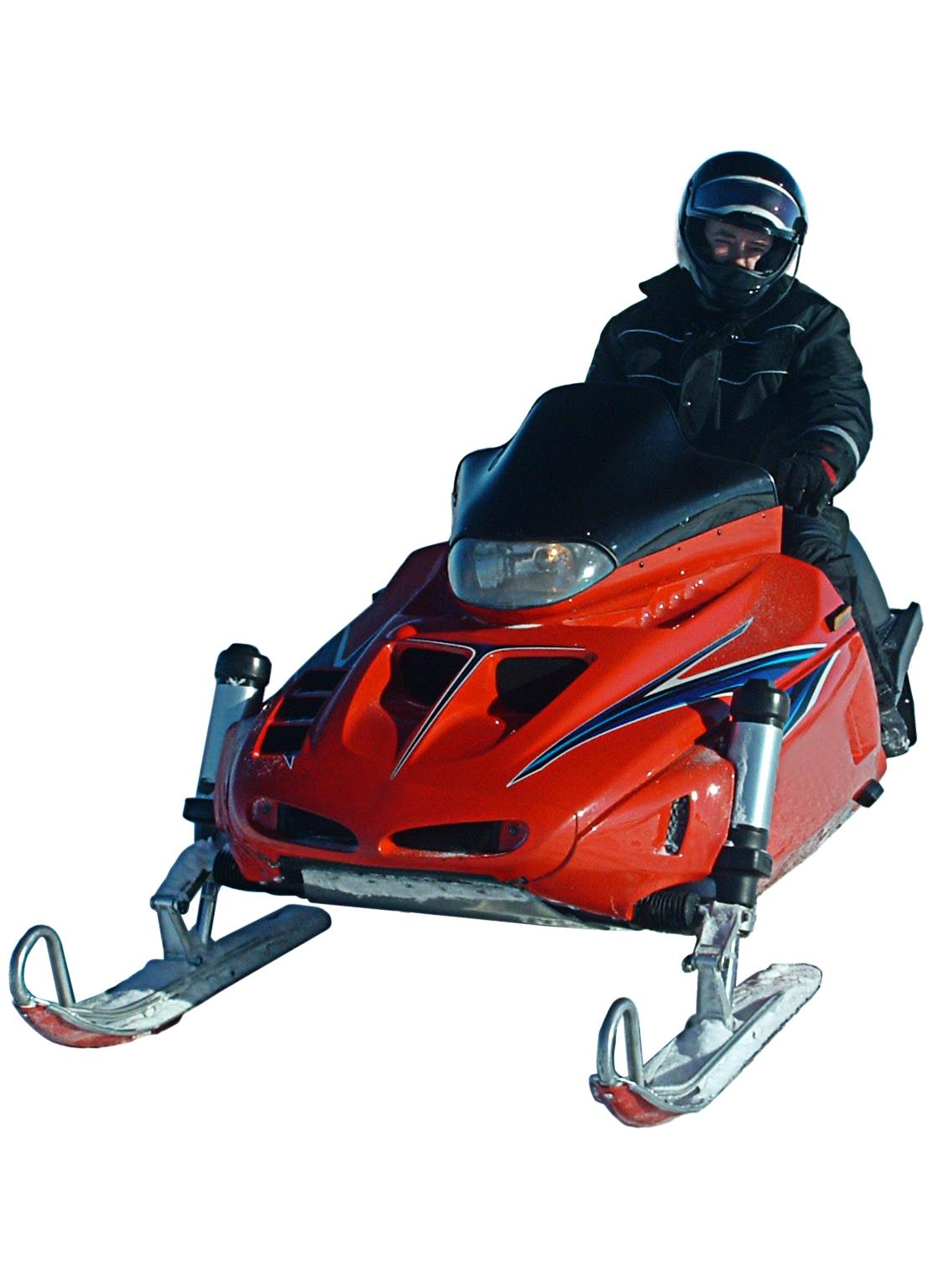 Insurance for Snowmobile Operations