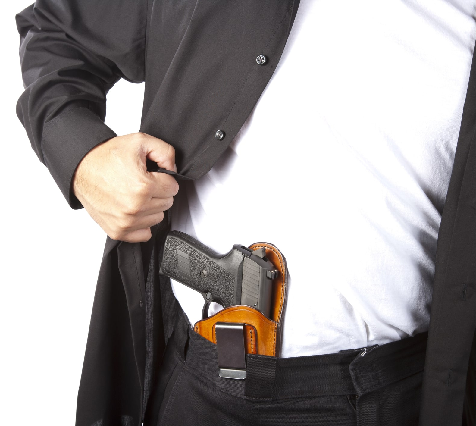 Firearms Liability & Concealed Carry Insurance