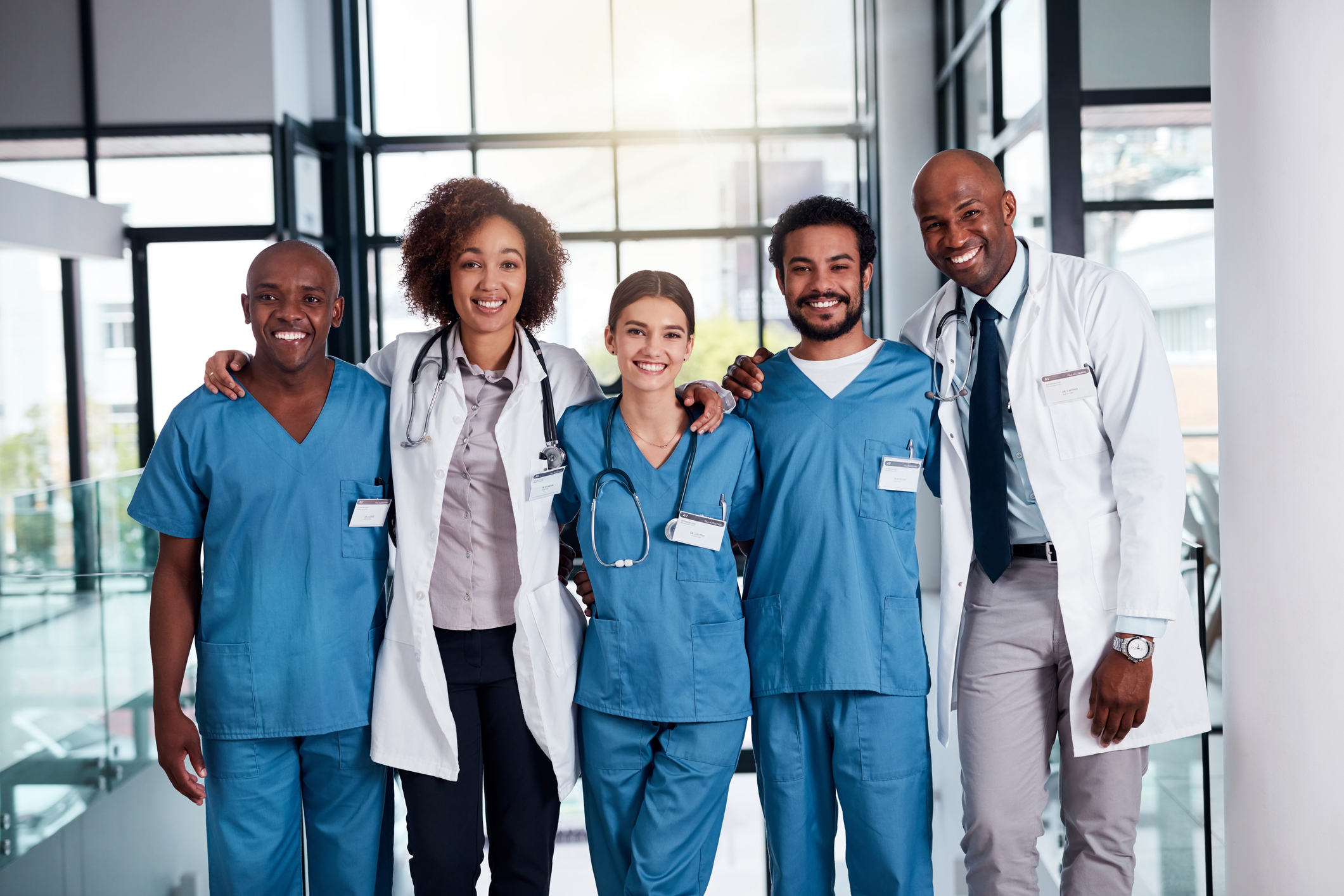 Insurance for Medical Professionals