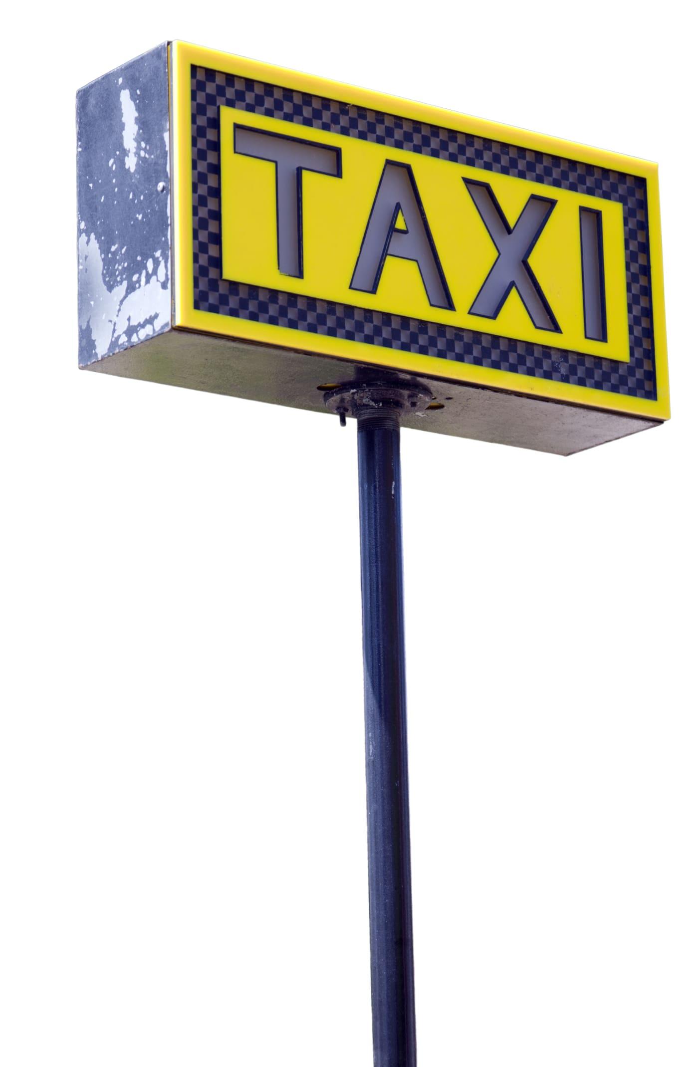 Taxi Insurance Rideshare Insurance