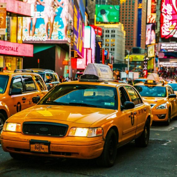 taxi insurance rideshare insurance
