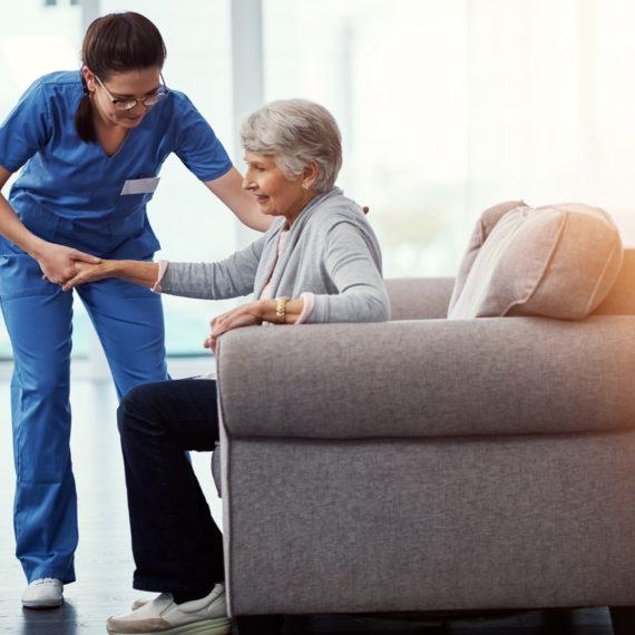 insurance for assisted living facilities & nursing homes