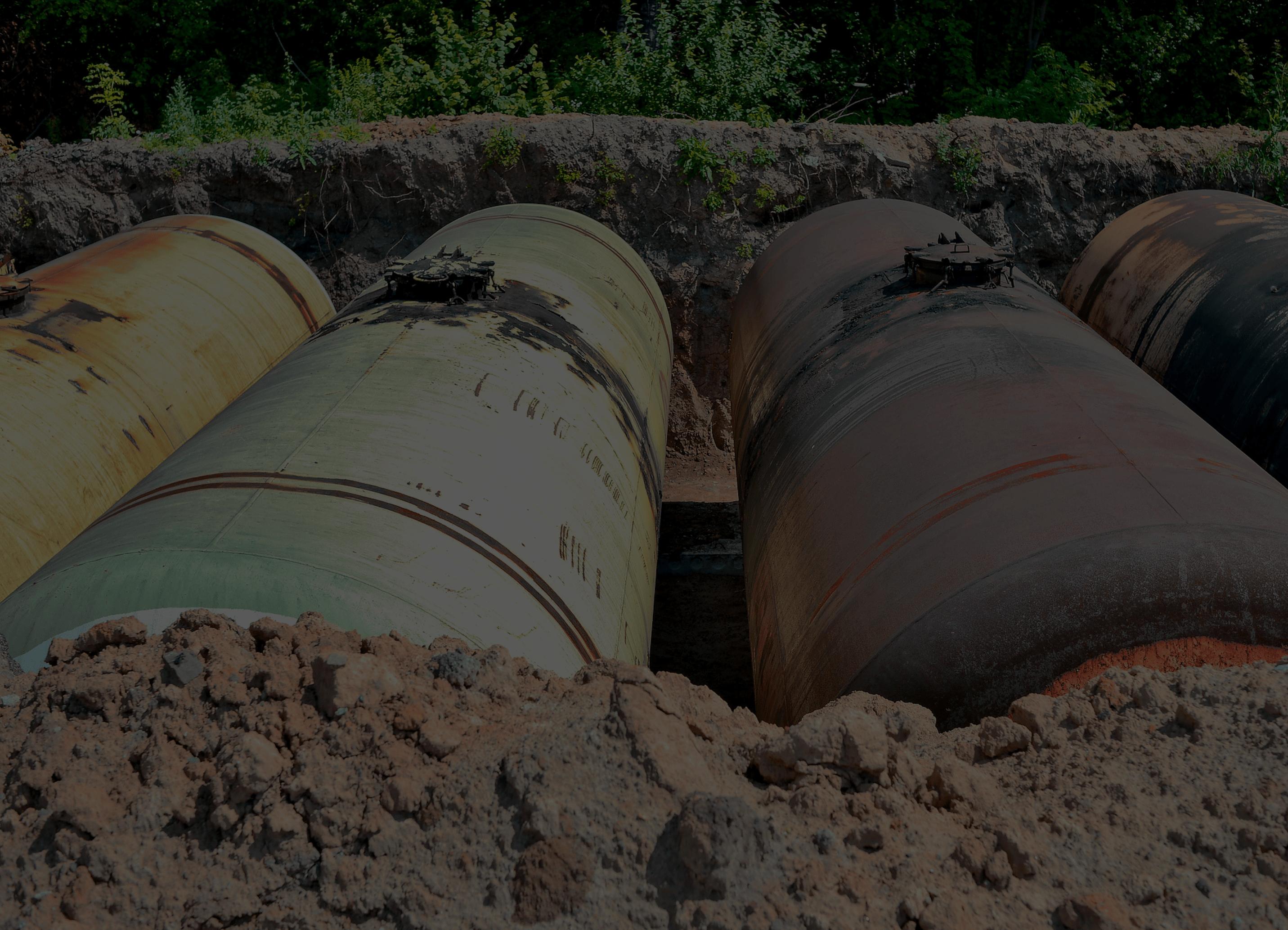 Underground Storage Tanks Insurance